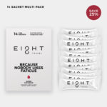 EI8HT: TRAVEL (14 pack)
